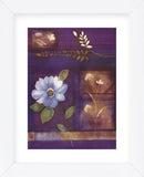 Forget-Me-Not (Framed) -  Muriel Verger - McGaw Graphics
