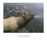 Call of Autumn -  Daniel Smith - McGaw Graphics
