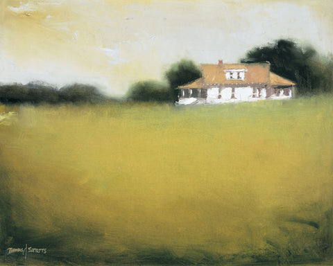 Thomas Stotts - Green Meadows