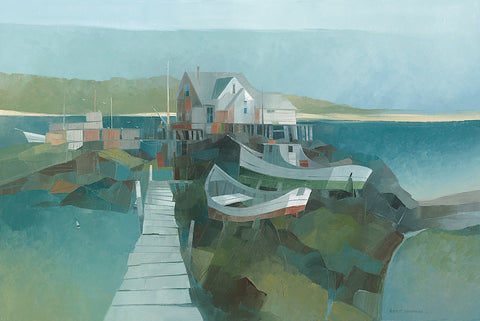 Albert Swayhoover - Lobster Cove