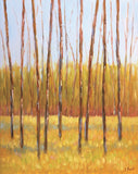 Tall Trees II (right) -  Libby Smart - McGaw Graphics