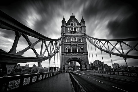 London Tower Bridge -  Marcin Stawiarz - McGaw Graphics