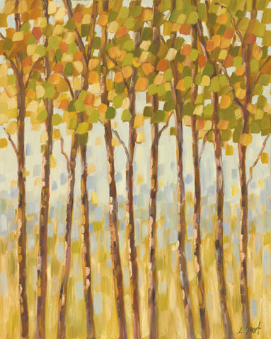 Tall Trees -  Libby Smart - McGaw Graphics