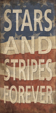 Stars and Stripes Forever -  Sparx Studio - McGaw Graphics