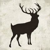 Deer -  Sparx Studio - McGaw Graphics