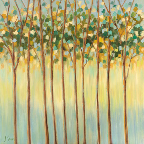Libby Smart - Awakening Tree Tops
