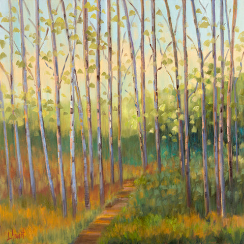 Libby Smart - Vista Trees