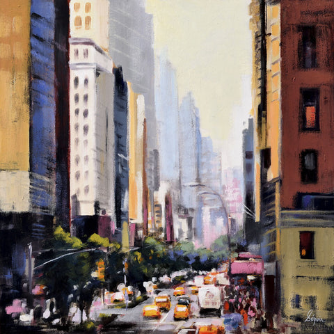 Robert Seguin - New York 4