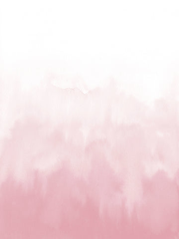 Pink Abstraction I -  Ann Solo - McGaw Graphics