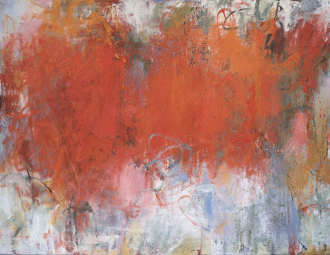 Jeannie Sellmer - Red Infatuation