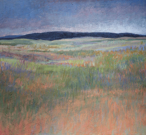 Landscape in Silvery Light -  Jeannie Sellmer - McGaw Graphics