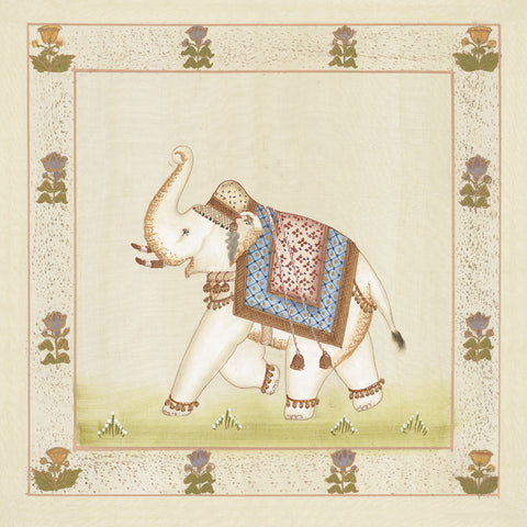 Silk Road Series - Festival Elephant II