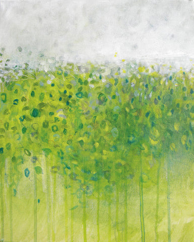 Mist on Green -  Jessica Torrant - McGaw Graphics