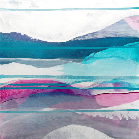 Meditations on Clarity I -  Jessica Torrant - McGaw Graphics