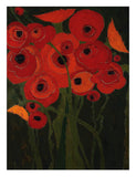 Wild Poppies -  Karen Tusinski - McGaw Graphics