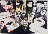 After the Party,  1979 -  Andy Warhol - McGaw Graphics