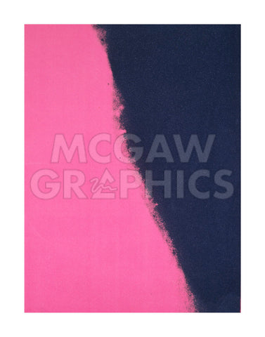 Shadows II, 1979 (pink)