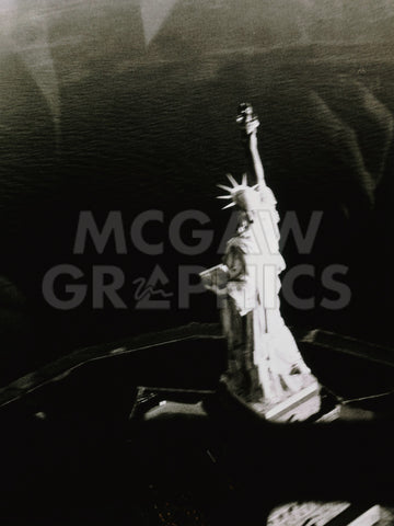 Statue of Liberty, c.1985 -  Andy Warhol - McGaw Graphics