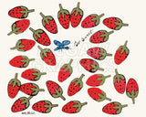 So Sweet, c. 1958 -  Andy Warhol - McGaw Graphics
