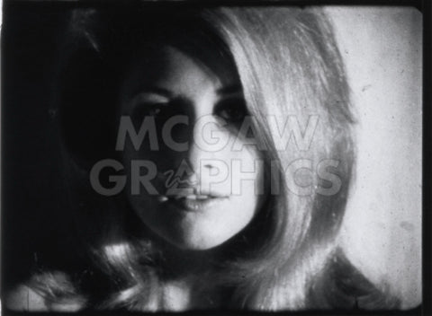 Screen Test: Jane Holzer [ST146], 1964 -  Andy Warhol - McGaw Graphics