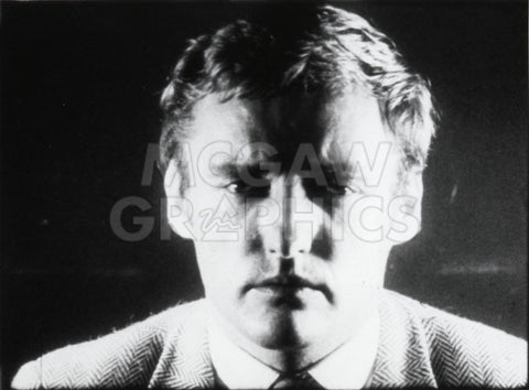 Screen Test: Dennis Hopper, 1964 -  Andy Warhol - McGaw Graphics