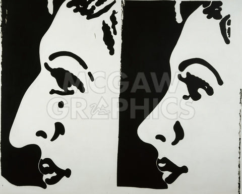 Before and After [3], 1961 -  Andy Warhol - McGaw Graphics