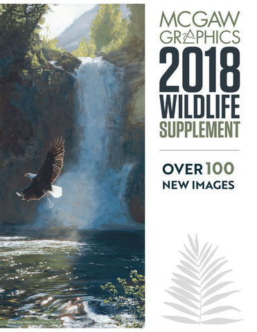 Wildife Supplement 2018