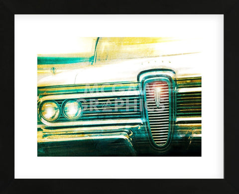 59 Edsel (Framed)-Richard James-McGaw Graphics