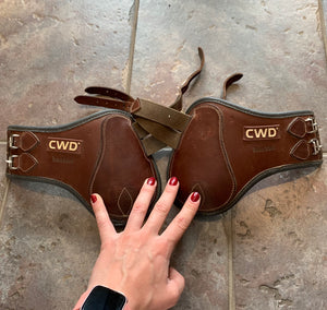 CWD Hind boots - 3
