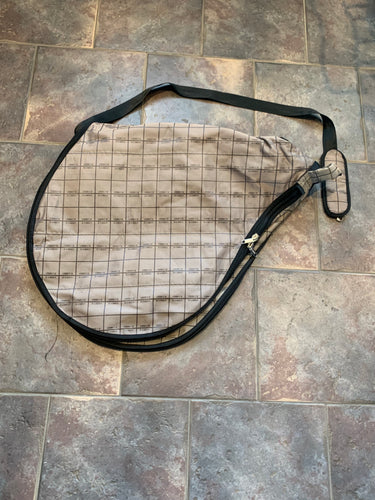 Rambo Saddle Bag