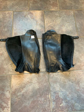 Load image into Gallery viewer, Freejump Half Chaps-S