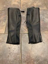 Load image into Gallery viewer, FreeJump Liberty XC Half Chaps- XST, NWT