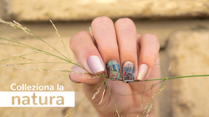 Forest, Ground ed Earth: Lady Nail presenta le tre collezioni di Gel Color ispirate alla Natura