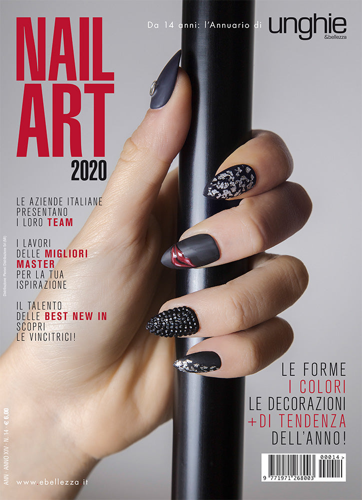 NailArt 2020 cover