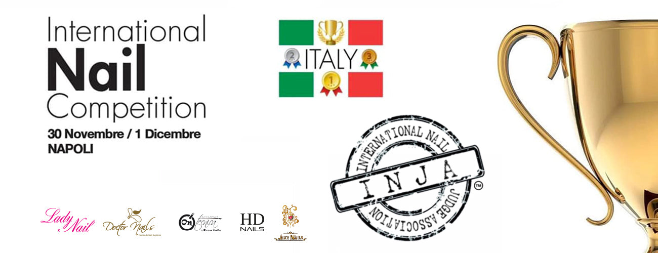 INJA Competitions Napoli