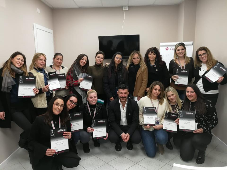 corso nail marketing crystal nails anzio