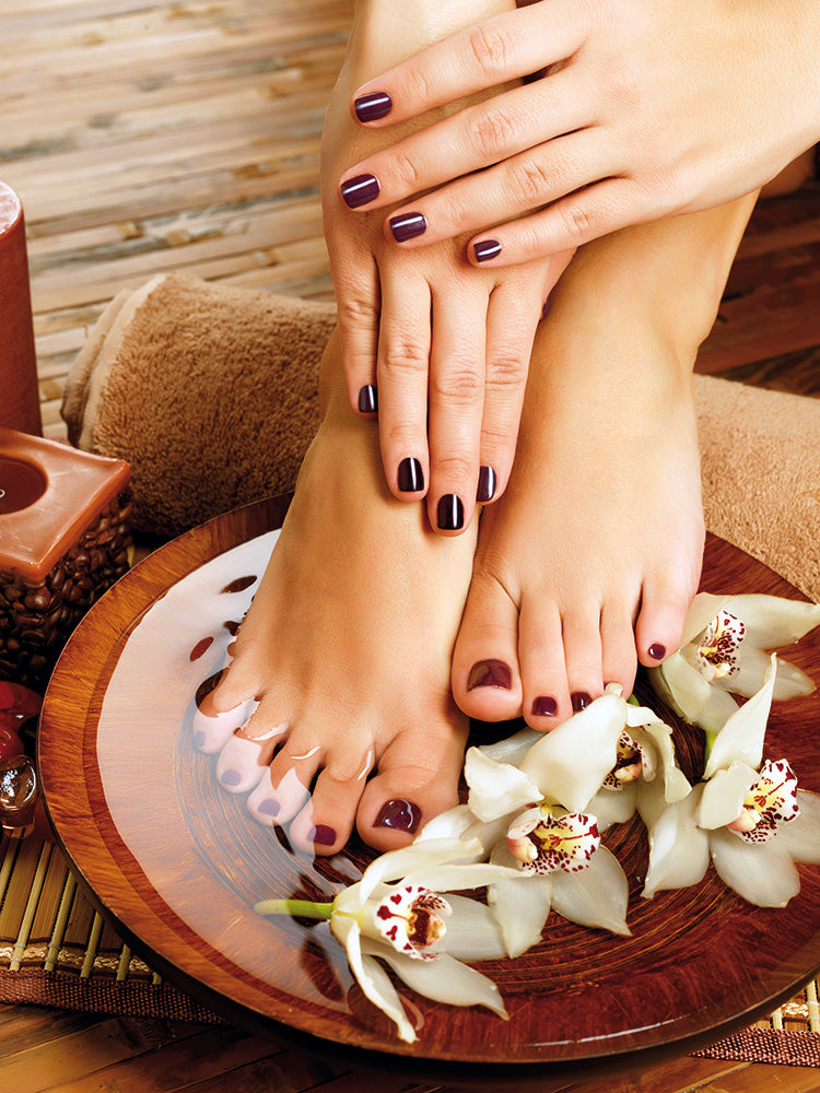 pedicure spa U&B 85