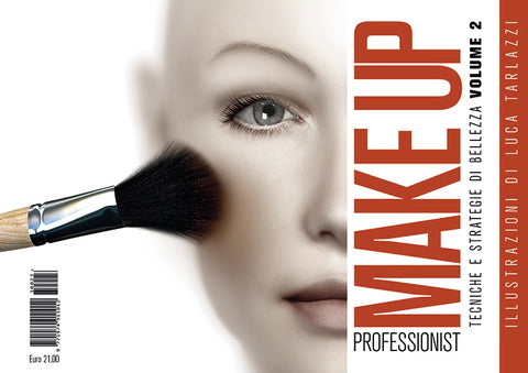 Make Up Professionist #2 - ebellezza.it