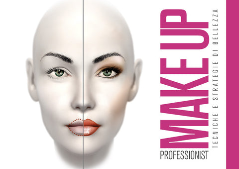 Make Up Professionist #1 - ebellezza.it