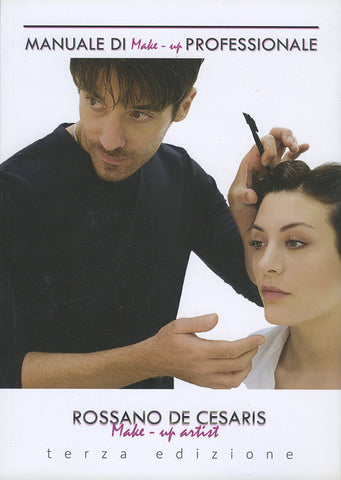 Manuale di Make-Up professionale - ebellezza.it