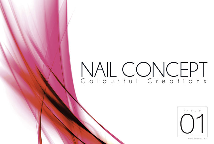 Nail Concept N°1 - Colourful Creations - ebellezza.it