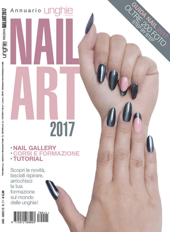 Nail Art 2017 - DIGITALE - ebellezza.it