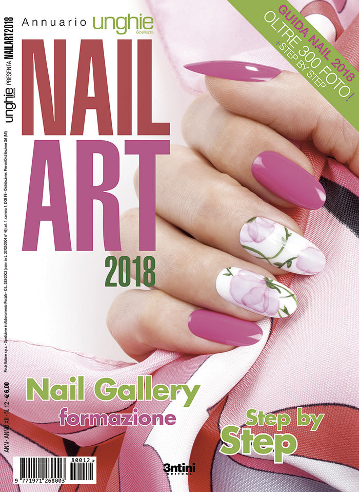 Nail Art 2018 - DIGITALE - ebellezza.it