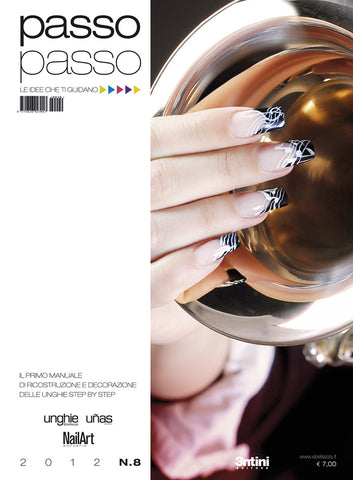 Passo Passo N°8 - Speciale Easy Chic - ebellezza.it