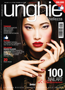 Unghie&Bellezza 53 Ott/Nov 2014 - DIGITALE - ebellezza.it