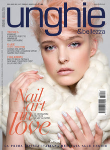 Unghie&Bellezza 67 Feb/Mar 2017 - DIGITALE - ebellezza.it