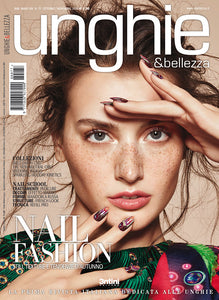Unghie&Bellezza 77 Ott/Nov 2018 - DIGITALE - ebellezza.it