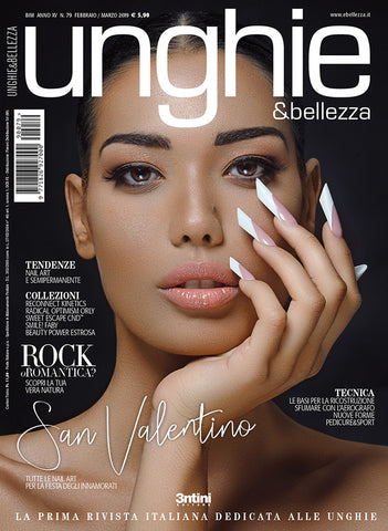 Unghie&Bellezza 79 Feb/Mar 2019 - ebellezza.it