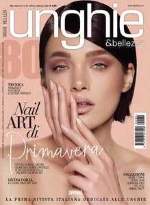 Unghie&Bellezza 80 Apr/Mag 2019 - ebellezza.it