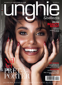 Unghie&bellezza n°88 ott/nov - ebellezza.it